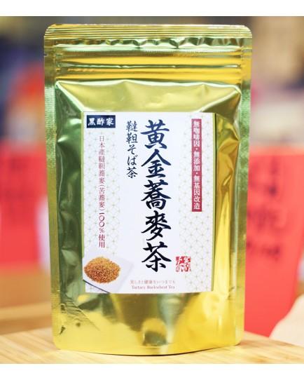 黃金蕎麥茶