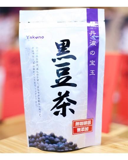 丹波黑豆茶