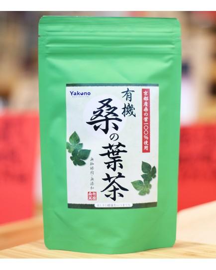 京都桑葉茶