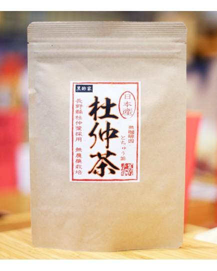 日本杜仲茶
