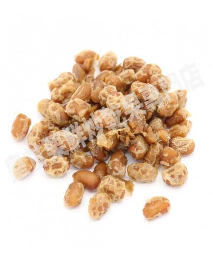 傳統蠔油黃豆