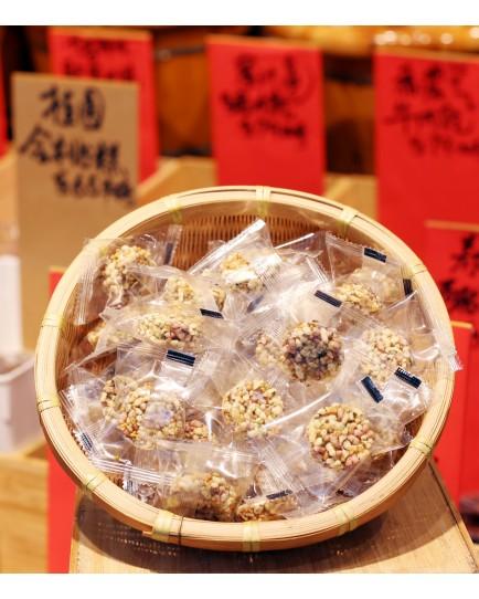 堅果米脆(海苔)