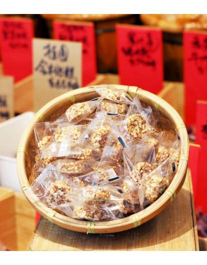 堅果米脆(蝦)