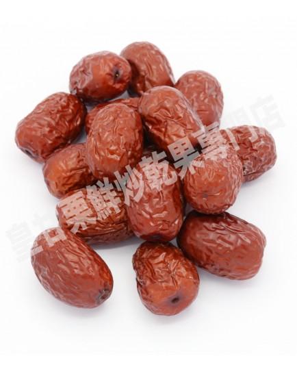 新疆特級紅棗一斤