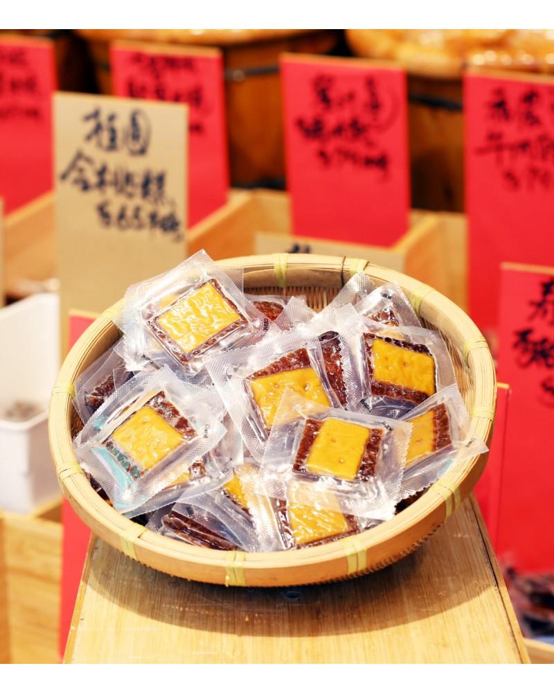 台灣芝士豬肉乾